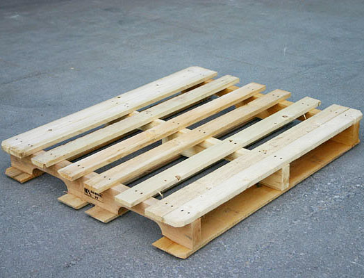 Häufig Fabricant de palette de bois, palette de manutention, caisse de  AR13
